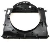 BMW Cooling Fan Shroud - Genuine BMW 17101438457