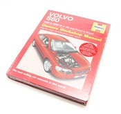 Volvo Haynes Repair Manual - Haynes 4793