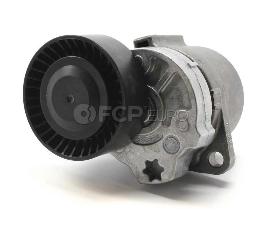 Volvo Accessory Drive Belt Tensioner - INA 31251250