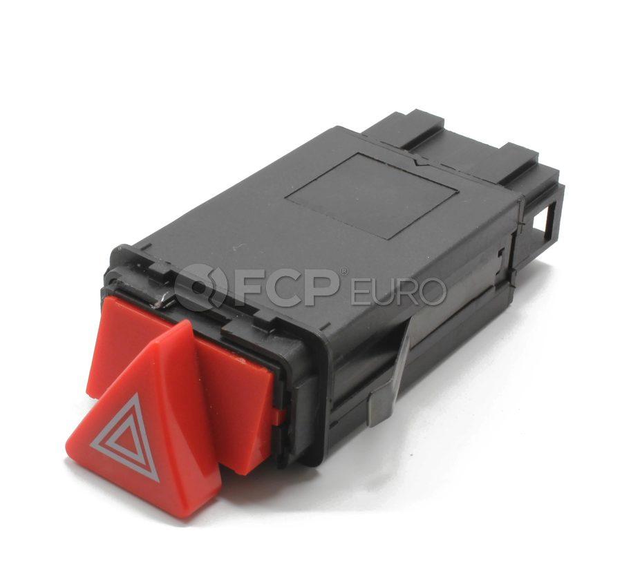 Audi Hazard Flasher Switch - VNE 4B0941509K