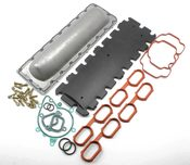 BMW Valley Pan Replacement Kit - OE Supplier M62VALLEYPANKIT