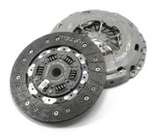 Volvo Clutch Kit - Genuine Volvo 31367642