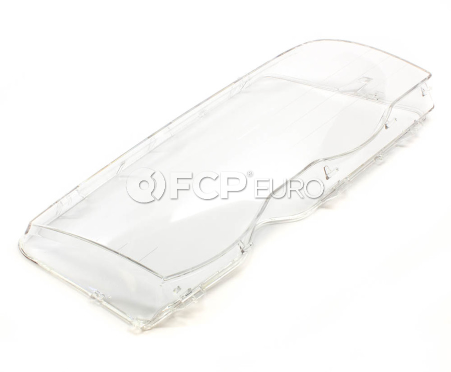 BMW Headlight Lens Right - Magnetti Marelli 63128380190