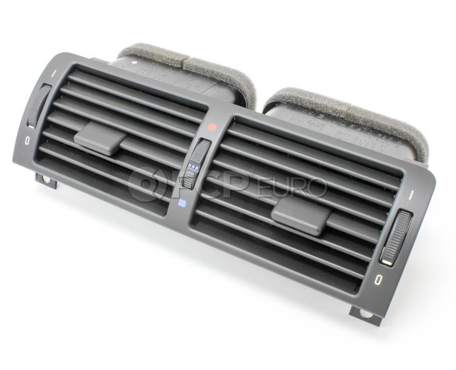BMW Dashboard Air Vent - Genuine BMW 64228363199
