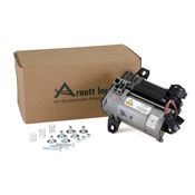 Jaguar Air Suspension Compressor - Wabco C2C27702
