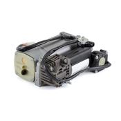 Land Rover Suspension Air Compressor - Wabco LR006201