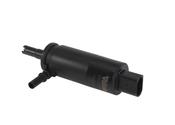 Volvo High Pressure Headlamp Washer Pump - Genuine Volvo 30699674