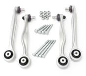 Audi VW Control Arm Kit - Lemforder B5CPIECE