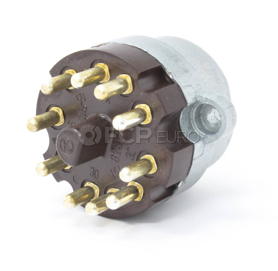 Volvo Ignition Switch - OE Supplier 9447805