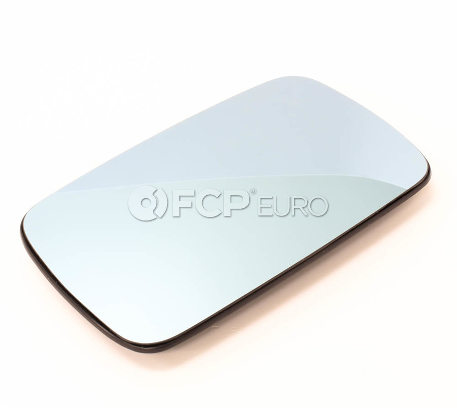 BMW Mirror Glass Heated - OE Supplier 51168250439