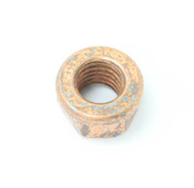 BMW Exhaust Flange Nut - Genuine BMW 18301737774