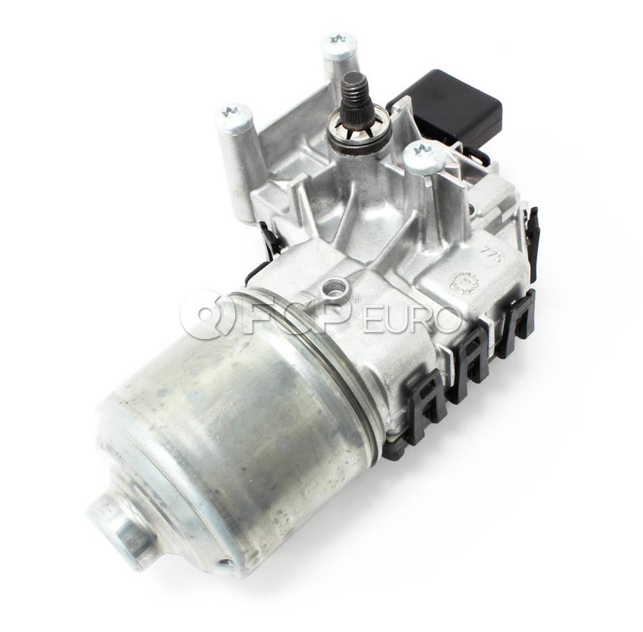 Audi Windshield Wiper Motor - Bosch 8E1955119