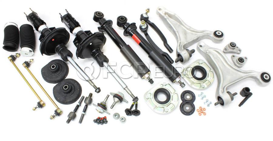 Volvo Comprehensive Suspension Kit - Sachs KIT-535545