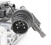 BMW Mass Air Flow Sensor - Genuine BMW 13627558785