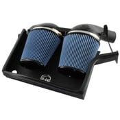 BMW Magnum FORCE Stage-2 Cold Air Intake System w/Pro 5R Filter Media - aFe 54-11472