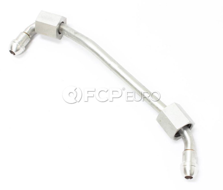 BMW Fuel Injector Feed Line - Genuine BMW 13537536565
