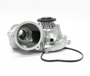 BMW Water Pump - Hepu 11517586779