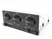 Volvo Remanufactured A/C Control Unit - Programa 9166550