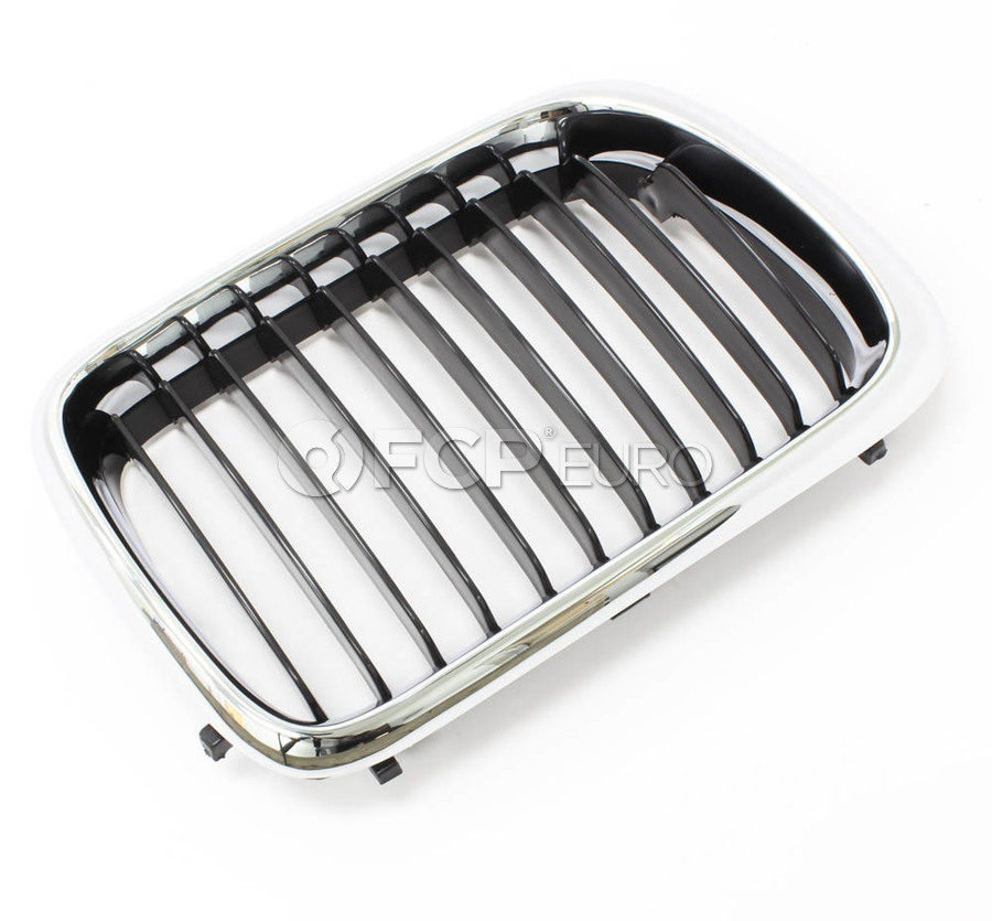 BMW Kidney Grille Right (E36) - BBR 51138195152