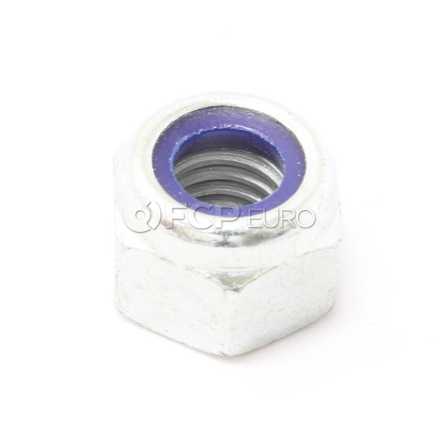 Mini Cooper Self-Locking Hex Nut - Genuine Mini 32206782616