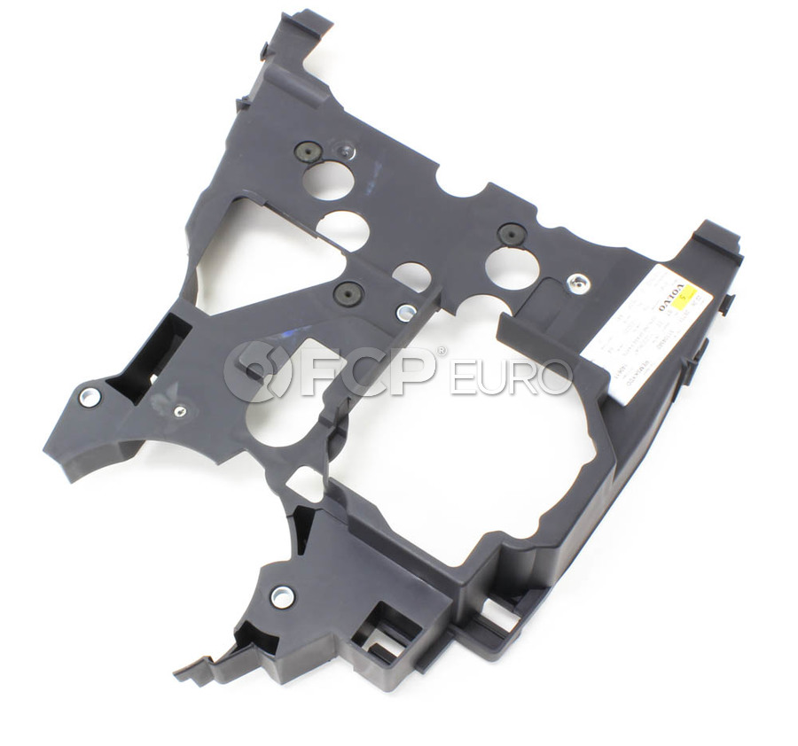 Volvo Engine Timing Cover - Genuine Volvo 31104583