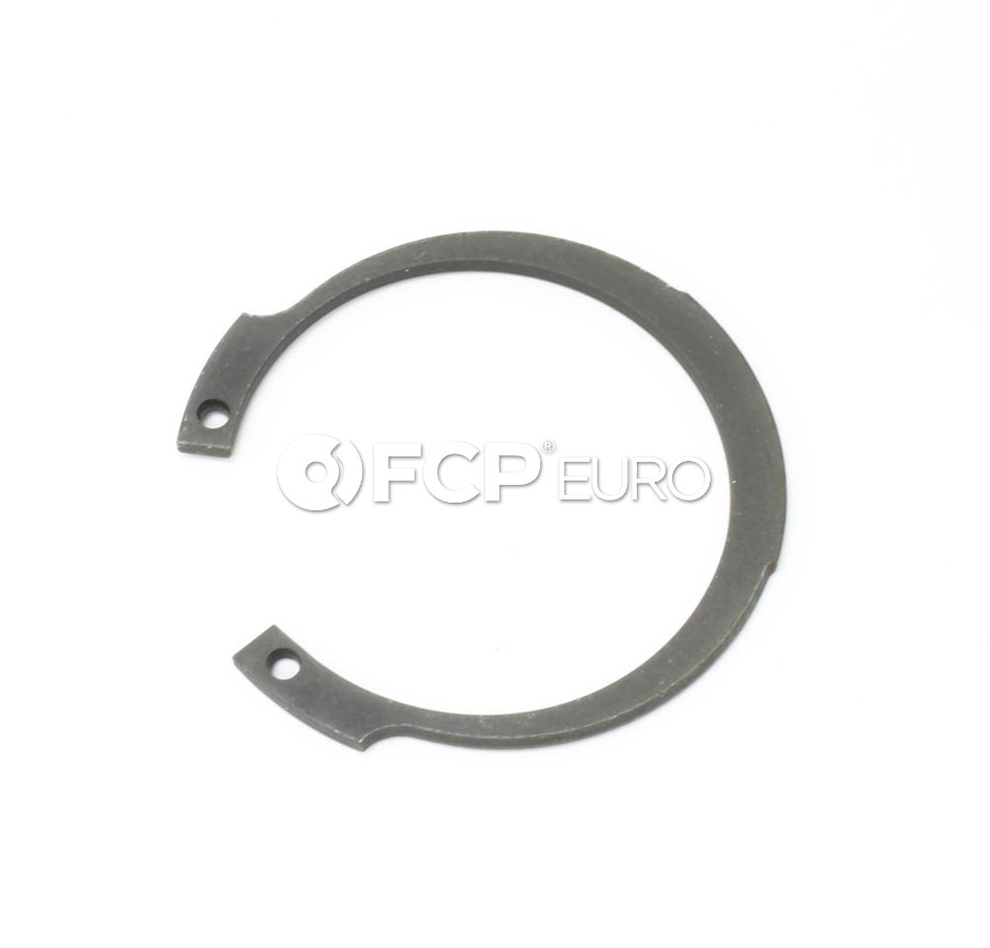 BMW Lock Ring - Genuine BMW 23411466112