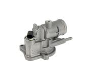 Mercedes Thermostat Assembly - Borg Warner / Wahler 6462000015