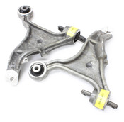 Volvo Control Arm Kit 2 Piece - Genuine Volvo KIT-P2CAKTP2