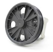 Volvo Power Steering Pump - Bosch ZF 36002540