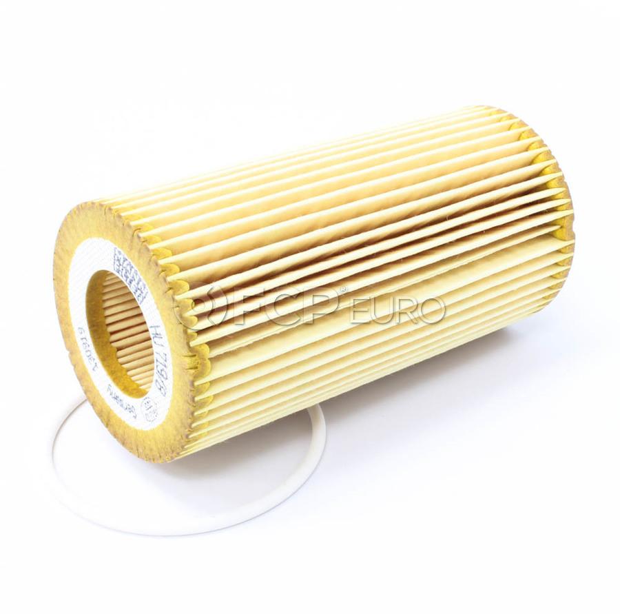 Volvo Oil Filter Kit - Mann 8692305