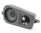BMW Speaker Carrier D-Pillar (TopHifi) - Genuine BMW 65139294942