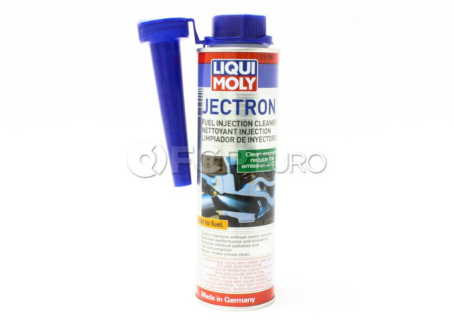 Jectron Fuel Injection Cleaner (300ml Can) - Liqui Moly LM2007