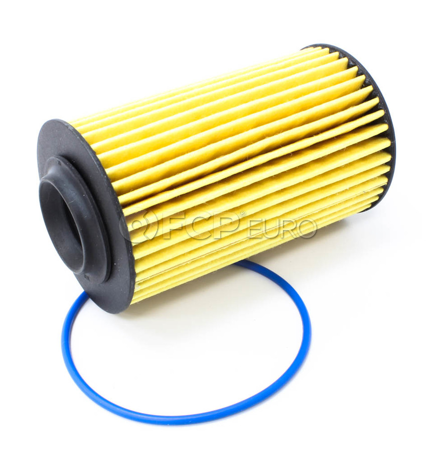 Saab Engine Oil Filter - Mann HU69/3X