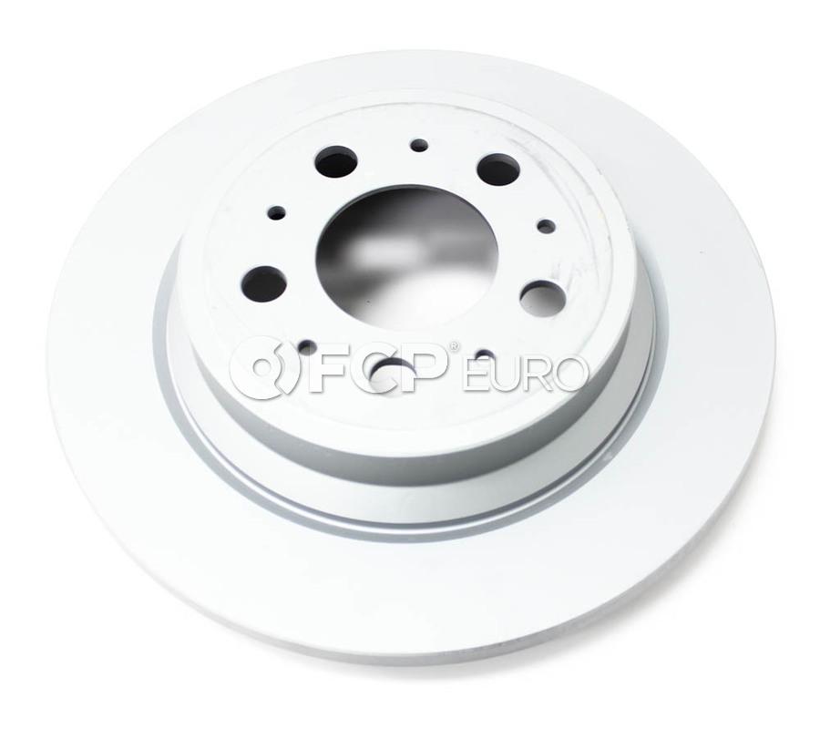 Volvo Brake Disc - Zimmermann 9434167