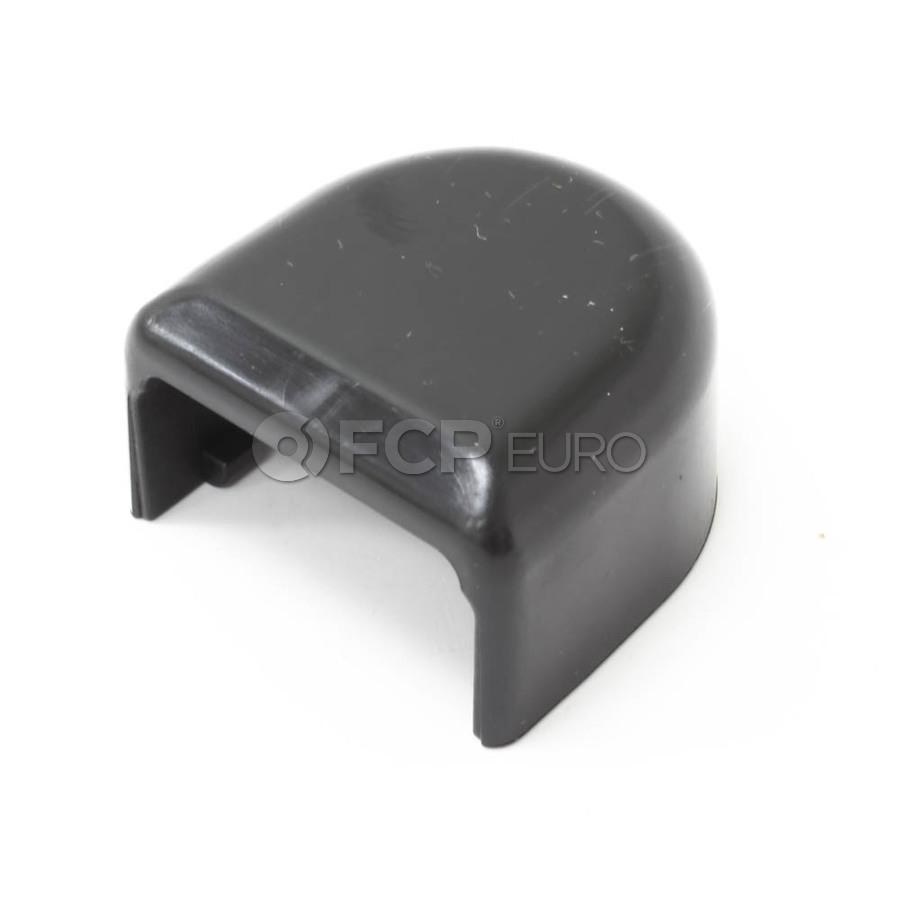 Windshield Wiper Arm Nut Cover - Genuine Volvo 8662847
