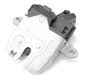 Volvo Trunk Lock Actuator Motor (S40 XC60) - Genuine Volvo 31335045