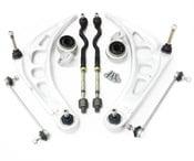 BMW 8-Piece Control Arm Kit (E46) - ZHP8PIECEKIT-L