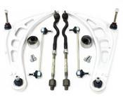 BMW 8-Piece Control Arm Kit (E85 E86 Z4M) - Z4M8PIECECAKIT