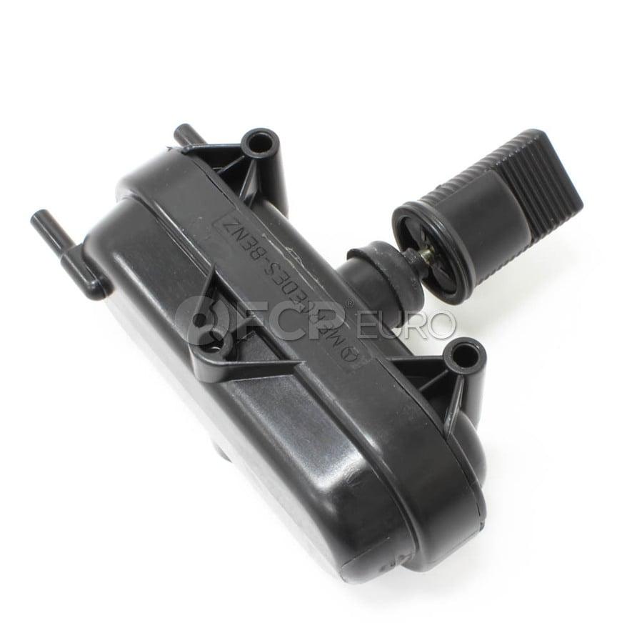 Mercedes Door Lock Vacuum Actuator - Genuine Mercedes 0008006975