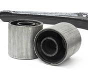 BMW 10-Piece Control Arm Kit (E46 325xi 330xi) - E46XI10PIECECAKIT-L