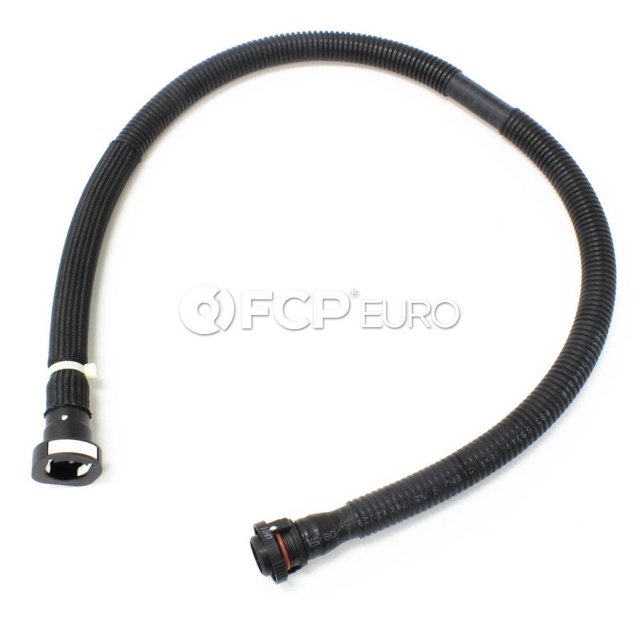 BMW Fuel Vent Pipe - Genuine BMW 16126765748