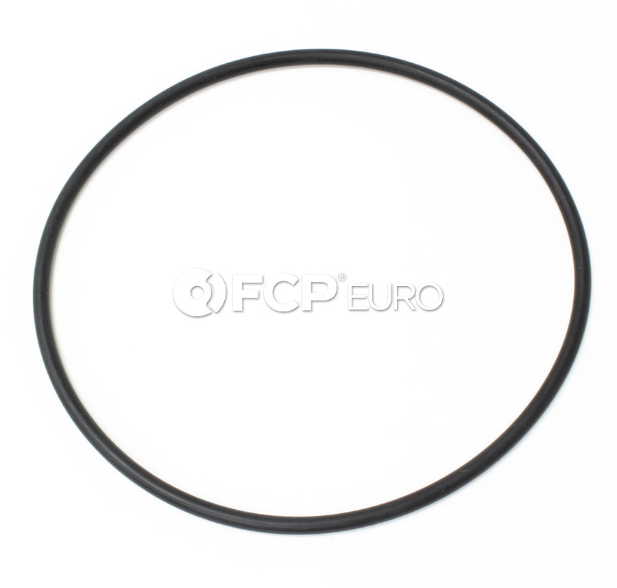 BMW Differential Side Cover O-Ring - Genuine BMW 33111214144