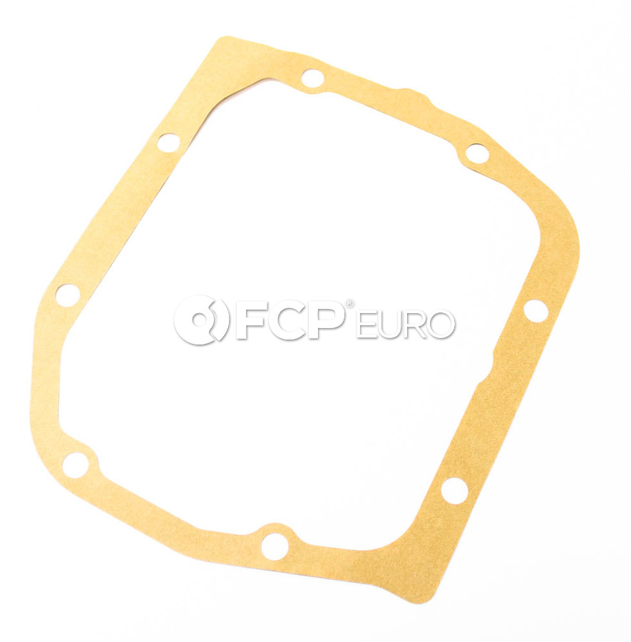 BMW Differential Housing Cover Gasket - Genuine BMW 33108305033