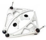 BMW 4-Piece Control Arm Kit (E46 M3) - Genuine BMW E46M3CATKIT
