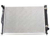 Audi Radiator - Modine 427121212