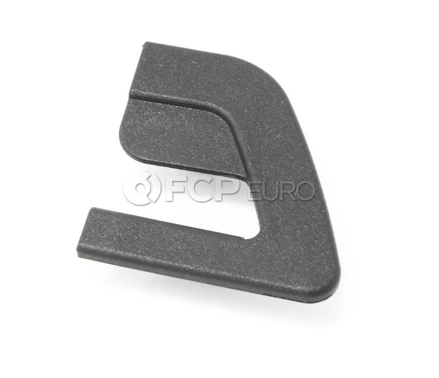 BMW End Cap Right - Genuine BMW 51467135694