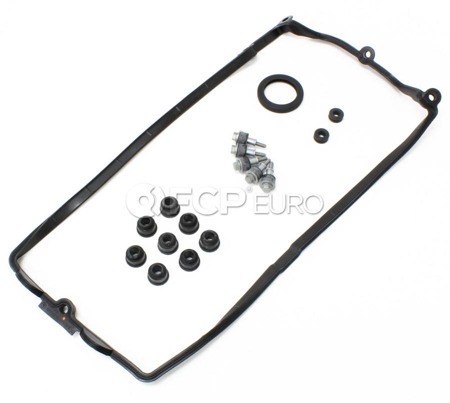 BMW Valve Cover Gasket Set - Genuine BMW 11127513194