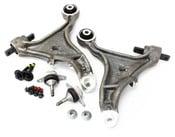 Volvo Control Arm Kit 4-Piece - S60CAKIT1