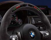 BMW M Performance Steering Wheel - Genuine BMW 32302344148
