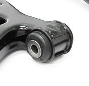 Volvo Control Arm Kit 6-Piece - Meyle HD P1CAKIT2-MEY